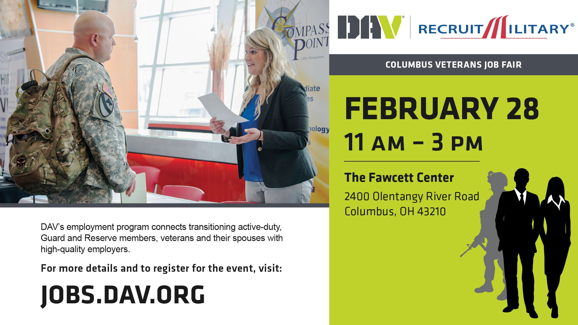 Dav Recognizes The Value Talent Education And Work Ethics That