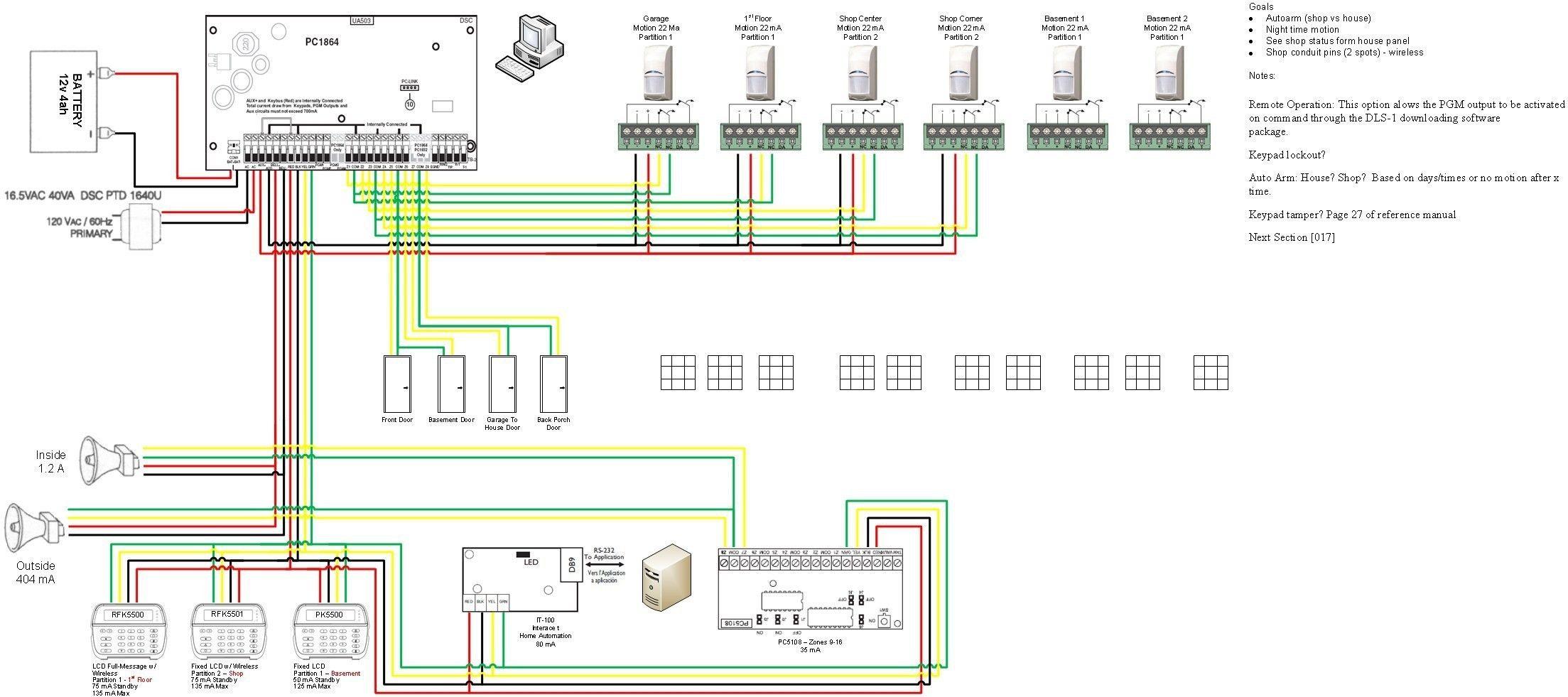 Viper 5305v Wiring Diagram Unique In 2020 Home Security Systems Home Security Wireless Home Security Systems