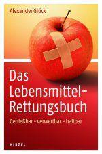 Buchvorstellung: »Das Lebensmittel-Rettungsbuch« | Magazin für Restkultur
