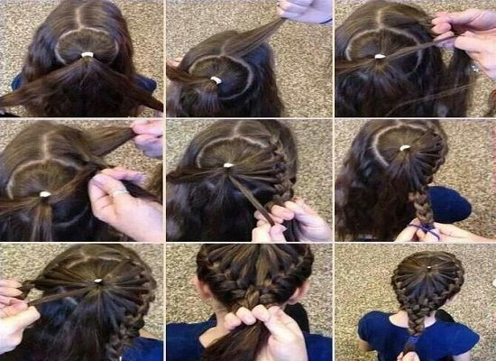 Best Khajuri Hairstyle Photo Kfoods Com Upload Your Most