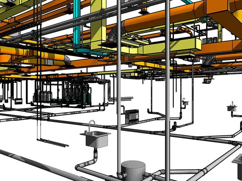2d Drafting And Detailing : Outsourcing australian steel detailing and cad drafting company