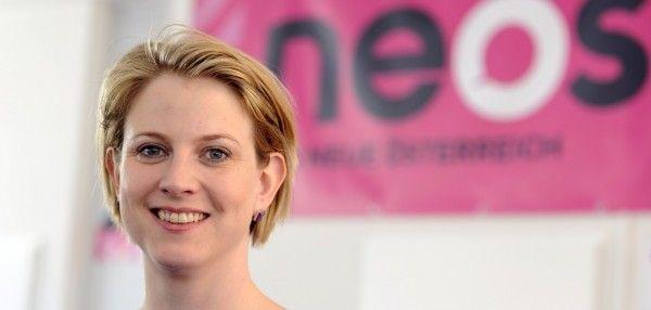 """""""NEOS treten in Wien zur Nationalratswahl an""""  -  Bericht vom 10.7.2013 auf http://www.vienna.at"""