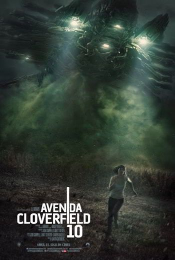10 Cloverfield Lane German Stream