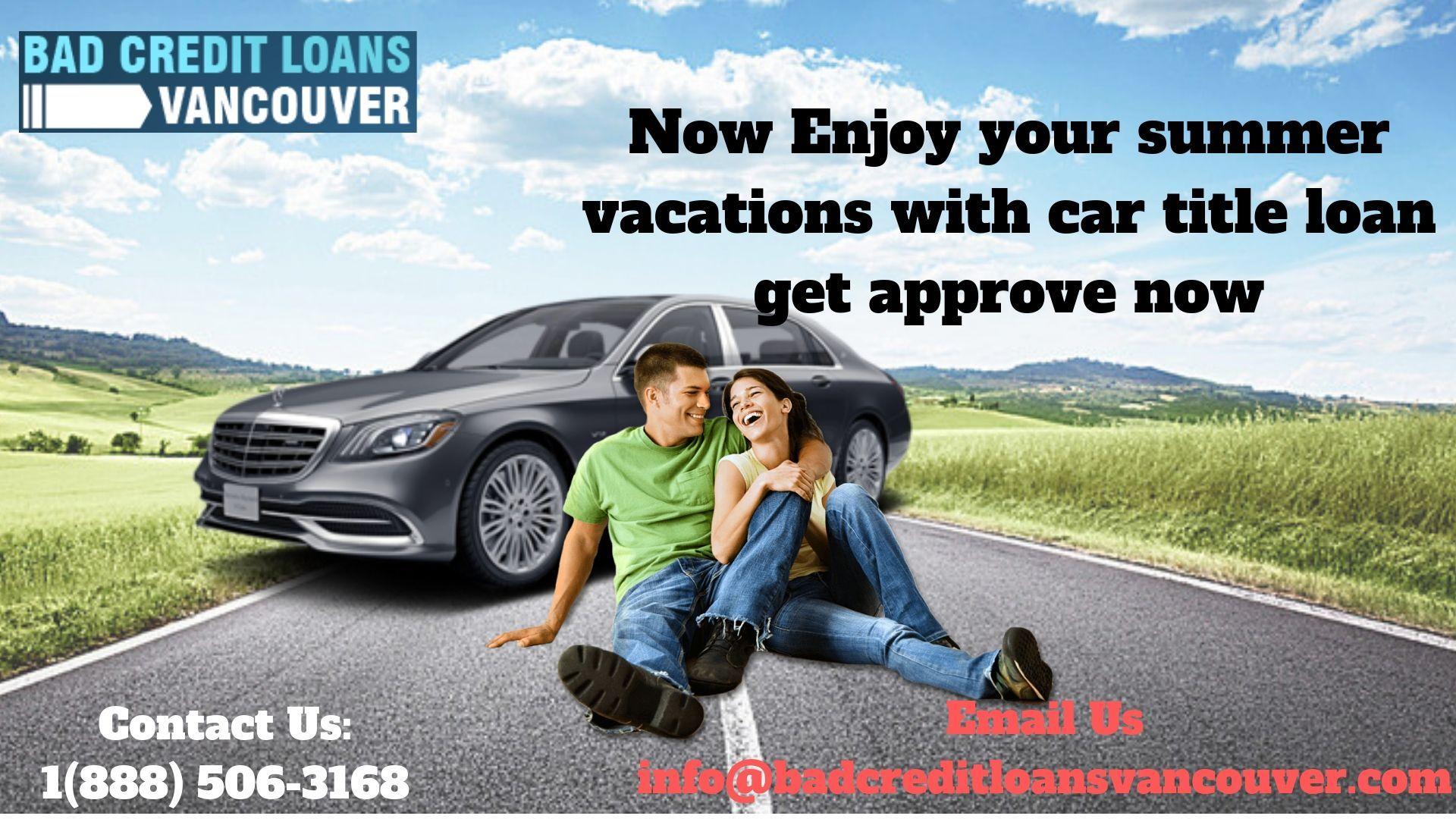 Get Cash Same Day Apply For Car Title Loans No Credit Loans Loans For Bad Credit Money Problems