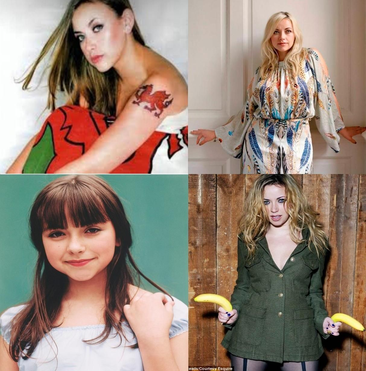 Charlotte Church (born 1986) Charlotte Church (born 1986) new pictures