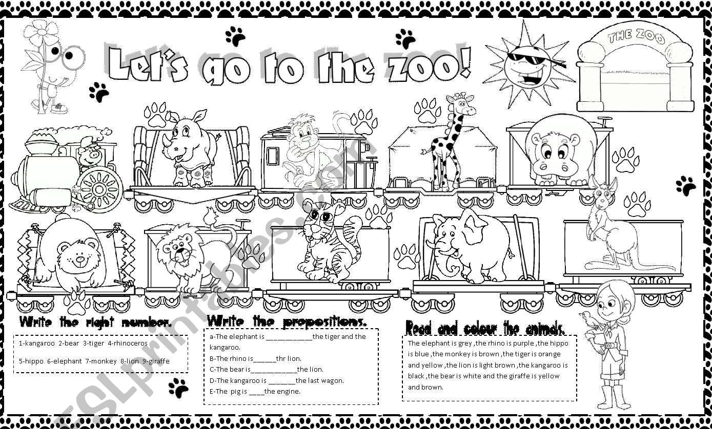 This Is A Simple And Fully Editable Worksheet About