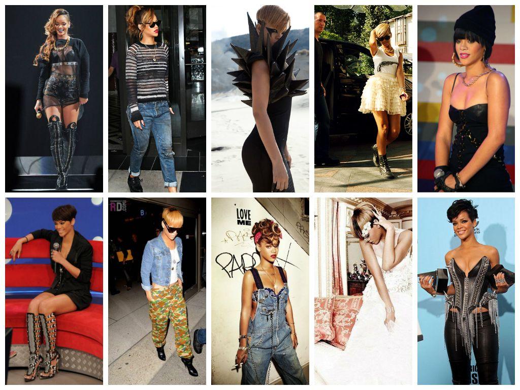 Bria - briakr: Fashion Icon // kinda obsessed with this...