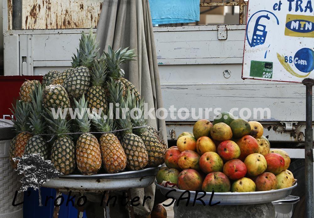 Liroko Tourstravels On Twitter Tropical Fruit Fruit Mango