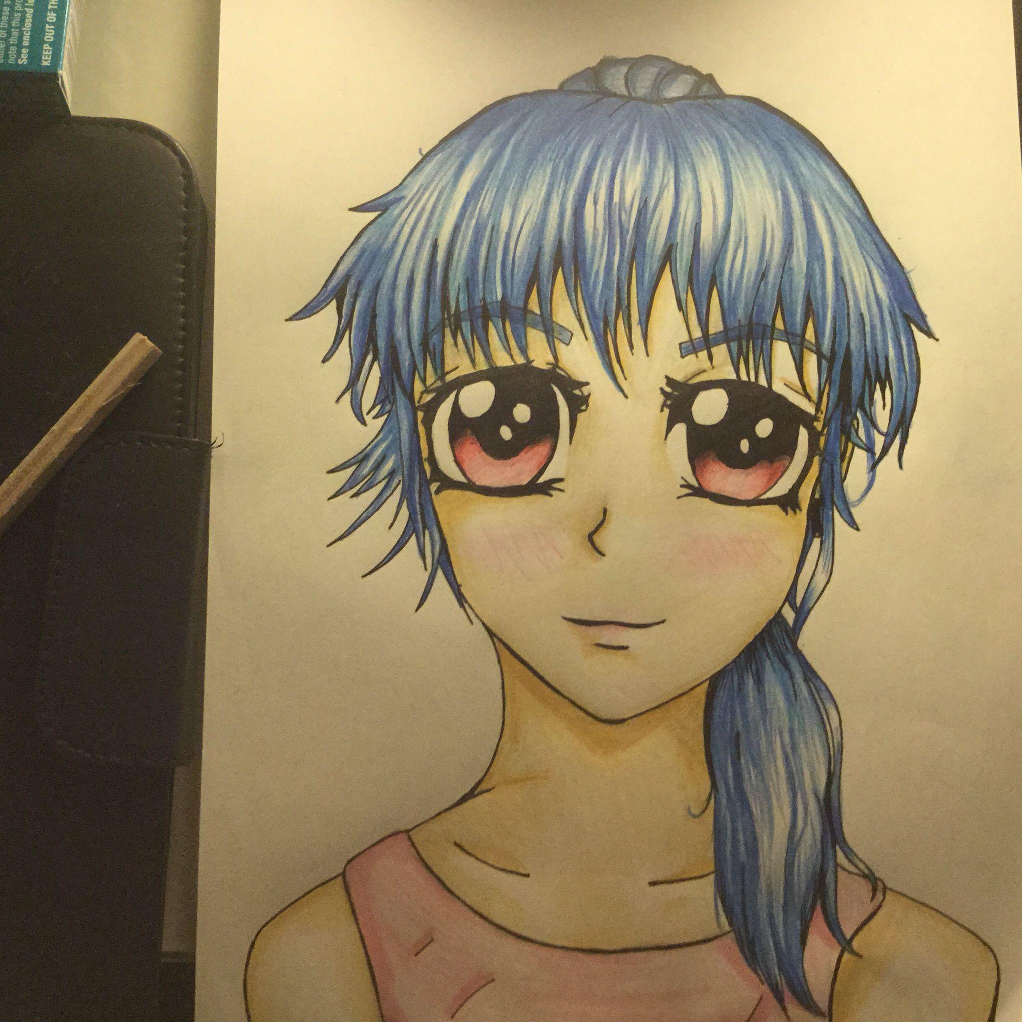 Anime.