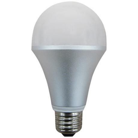 Led 9 Watt A19 Foreverlamp Light Bulb 2f753 Lamps Plus Light Bulb Led Bulb Bulb
