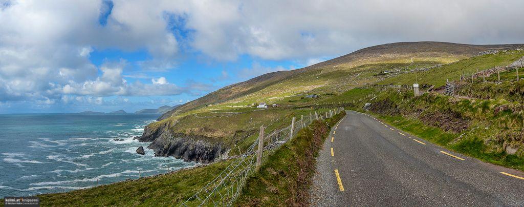 Ireland...  i miss you