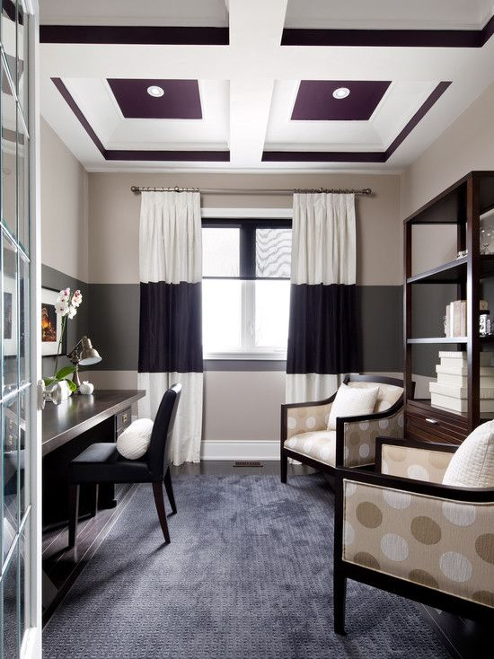 Home Design Decorating Remodeling Ideas Home Office Design Office Interior Design Contemporary Home Office