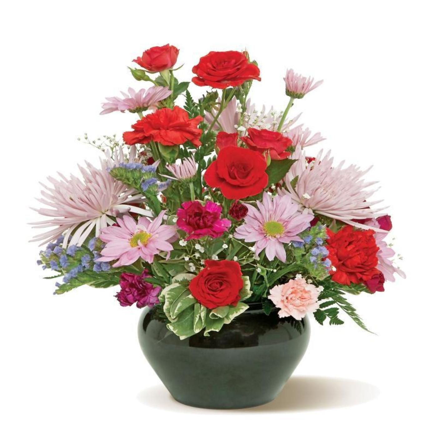 Send Flowers To Usa Flower Delivery Flower Pots Online