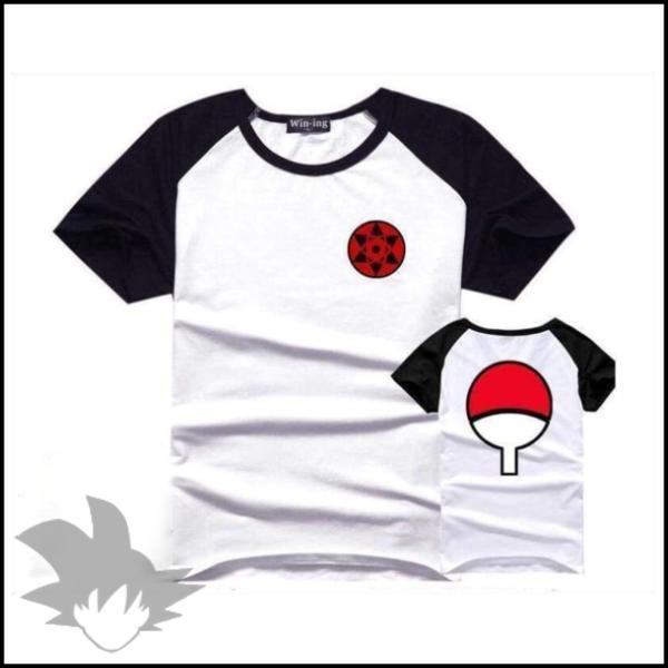 Anime Naruto Uchiha & Akatsuki TShirts! Check out our
