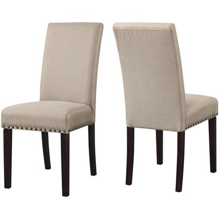 Home | Fabric dining chairs, Upholstered dining chairs ...