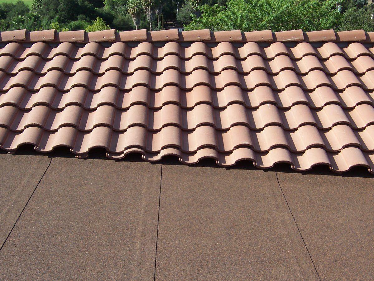 Roofing Tile Leak Repair Tips Tricks Helpful Hints Roofingtipstricks Tile Repair Leak Repair Roof Leak Repair