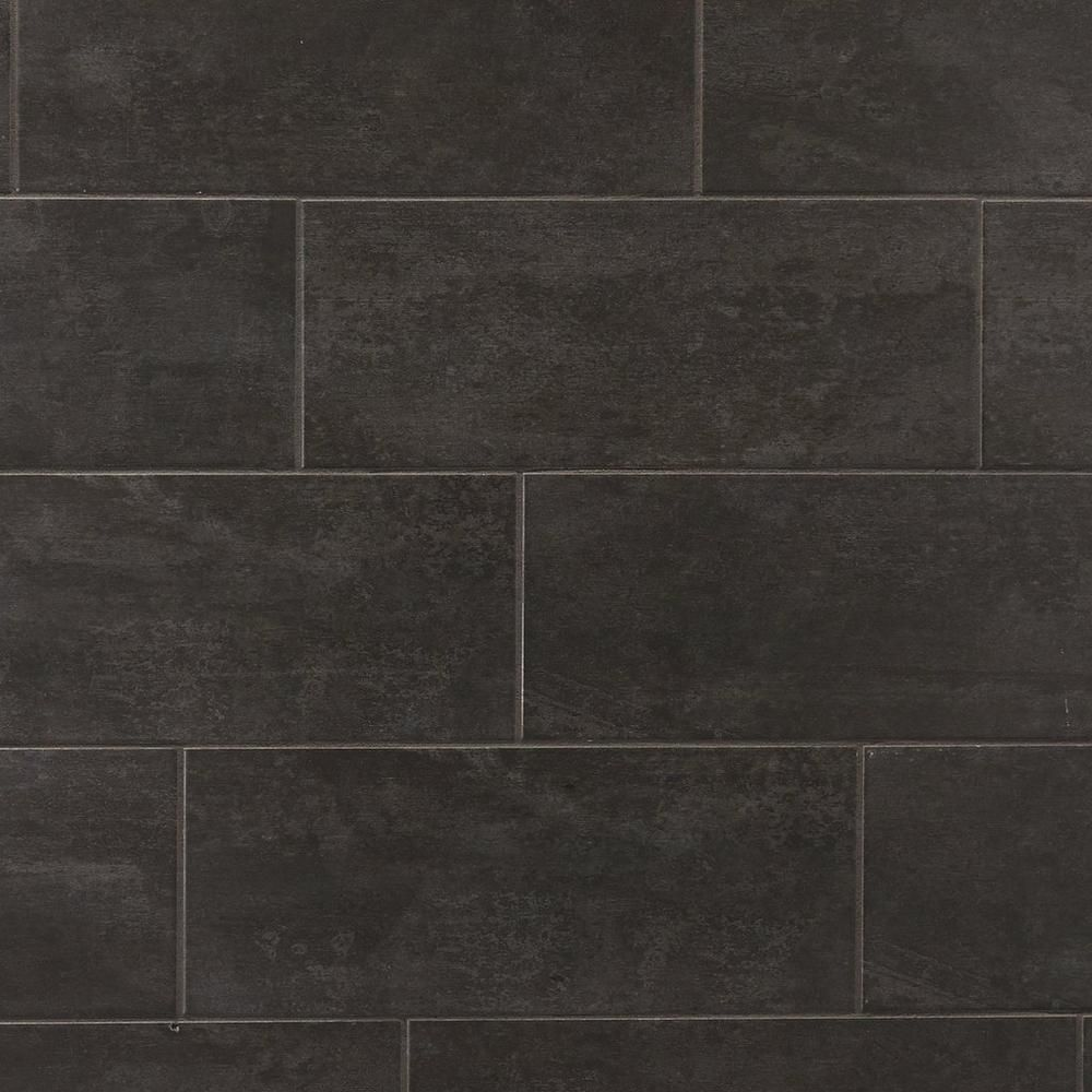 Carbon Wash Wall Tile Floor Decor Grey Ceramic Tile Ceramic Tiles Decorative Backsplash