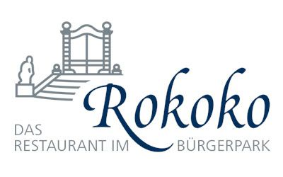 LOGO Restaurant Rokoko in Braunschweig | Logo restaurant ...