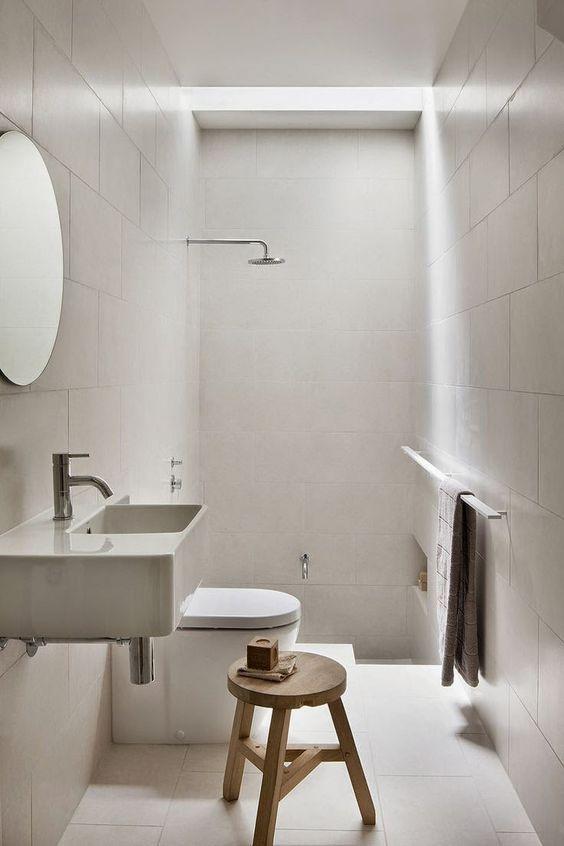 Photo of Ristrutturare il bagno in economia: idee dell'architetto per ridurre i costi