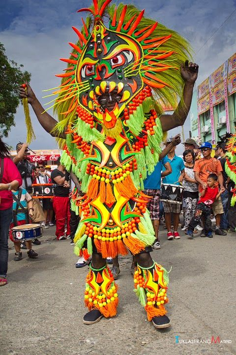 PHILIPPINE FESTIVALS AND CELEBRATIONS IN THE MONTH OF APRIL