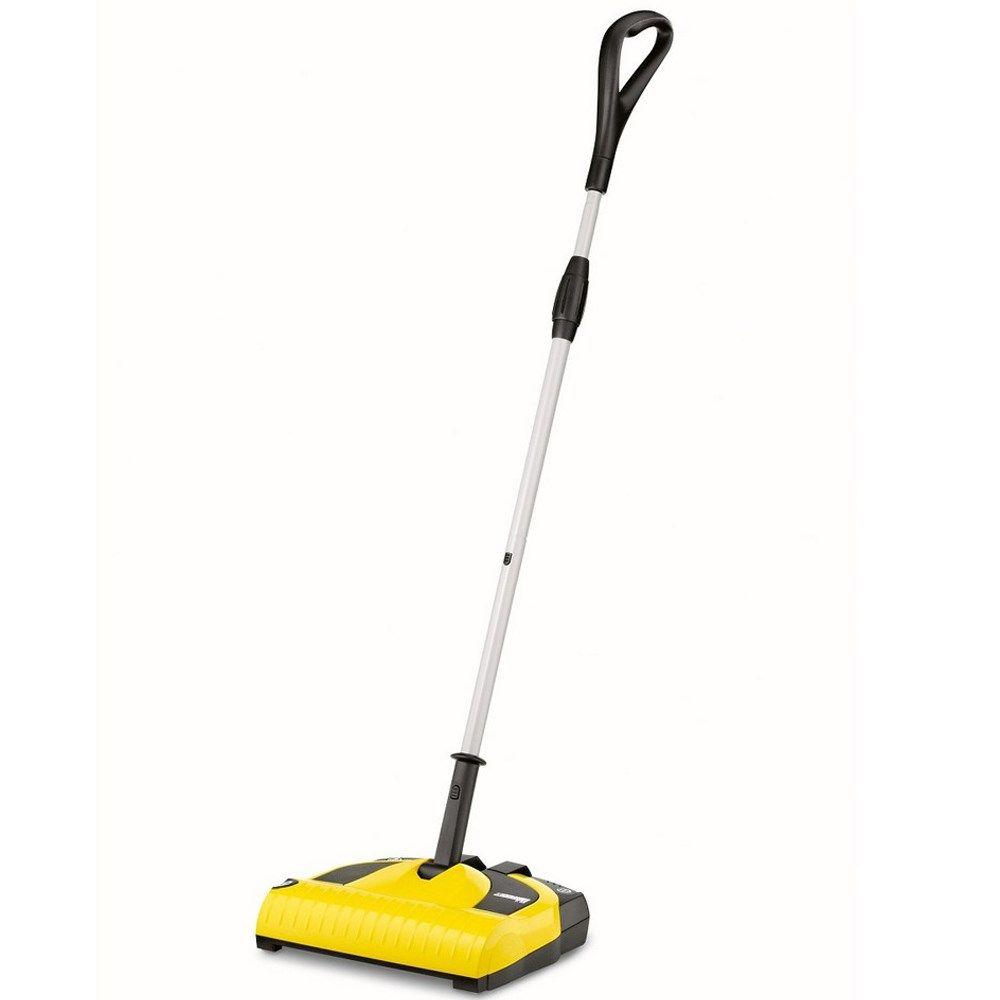 Buy Karcher Vacuum Cleaner Electric Broom K 55 Plus Online In Kerala Kochi India Electric Broom Vaccum Cleaner Vacuums