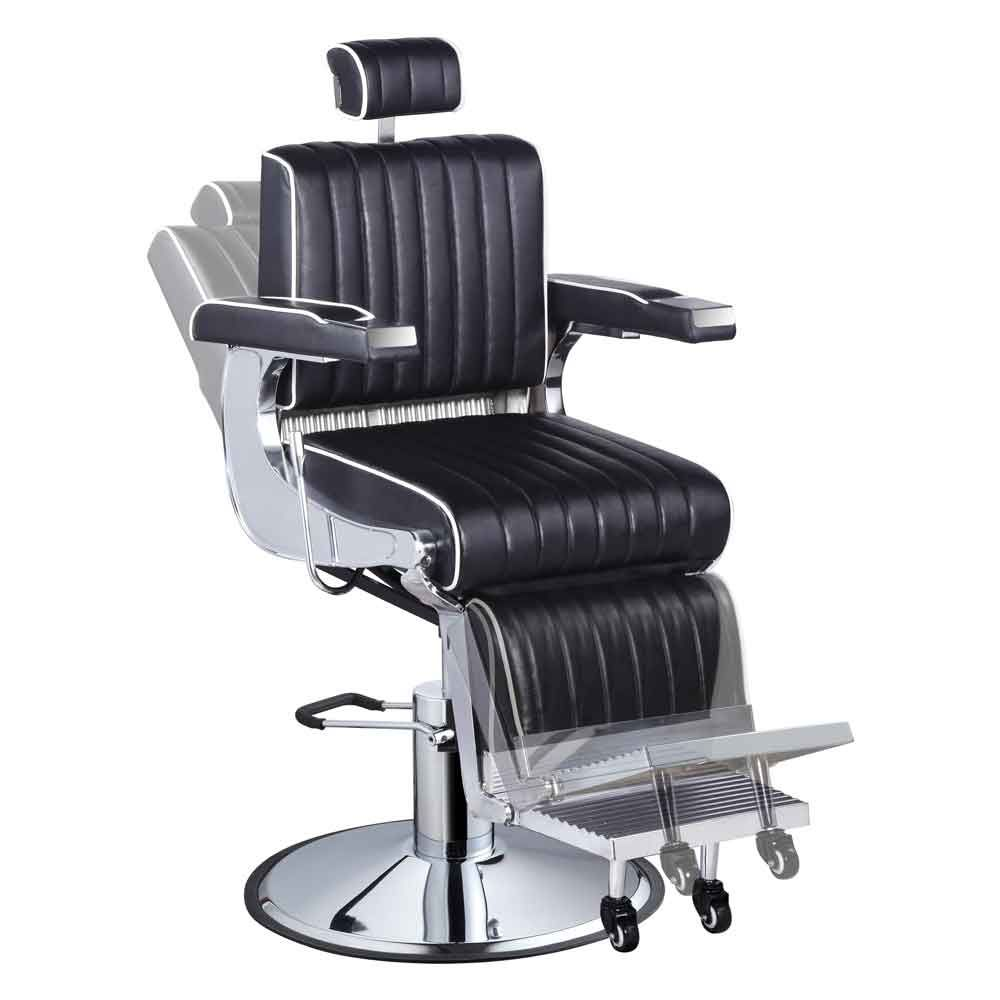 Barber chairs drawing - Barber Chair Belgrano