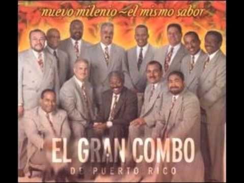 Liste der Top 10 der Besten Tropical Salsa Songs zu tanzen & Hören (mit Youtube-Videos)