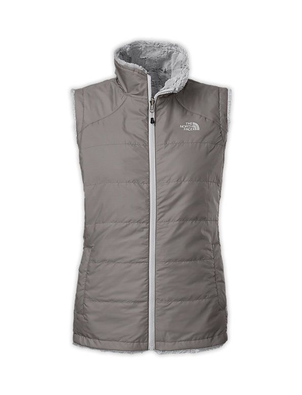 8bdc706644d3 The North Face Women s Jackets   Vests WOMEN S MOSSBUD SWIRL INSULATED VEST