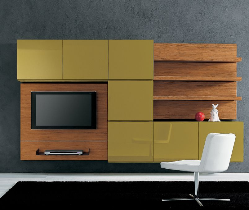 Interesting Wall Units European Style Images - Simple Design Home ...