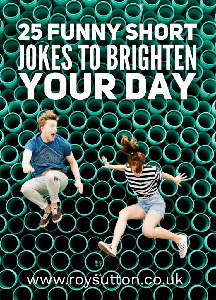Jokes short top funny Best 20