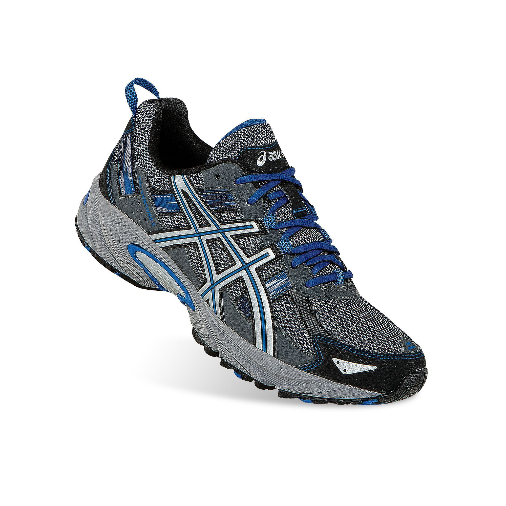 ASICS GELVenture 5 Men's Trail Running Shoes Trail
