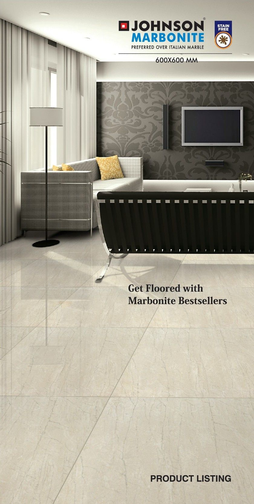 Ceramic And Vitrified Tiles Catalogues Johnson Tiles Vitrified