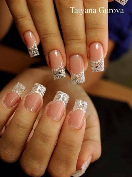 Nail Designs, Nail Art, Bella