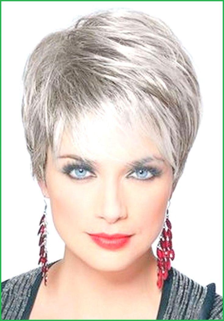 #ans #cheveux #coupes #courtes #de #fins #les #pour Short Haircuts For Fine Hair Over 60 ...