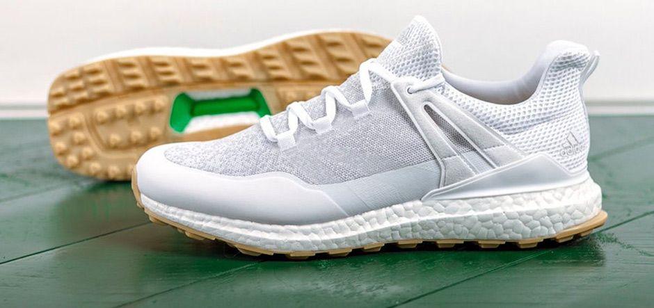 18+ Adidas boost crossknit golf shoes viral