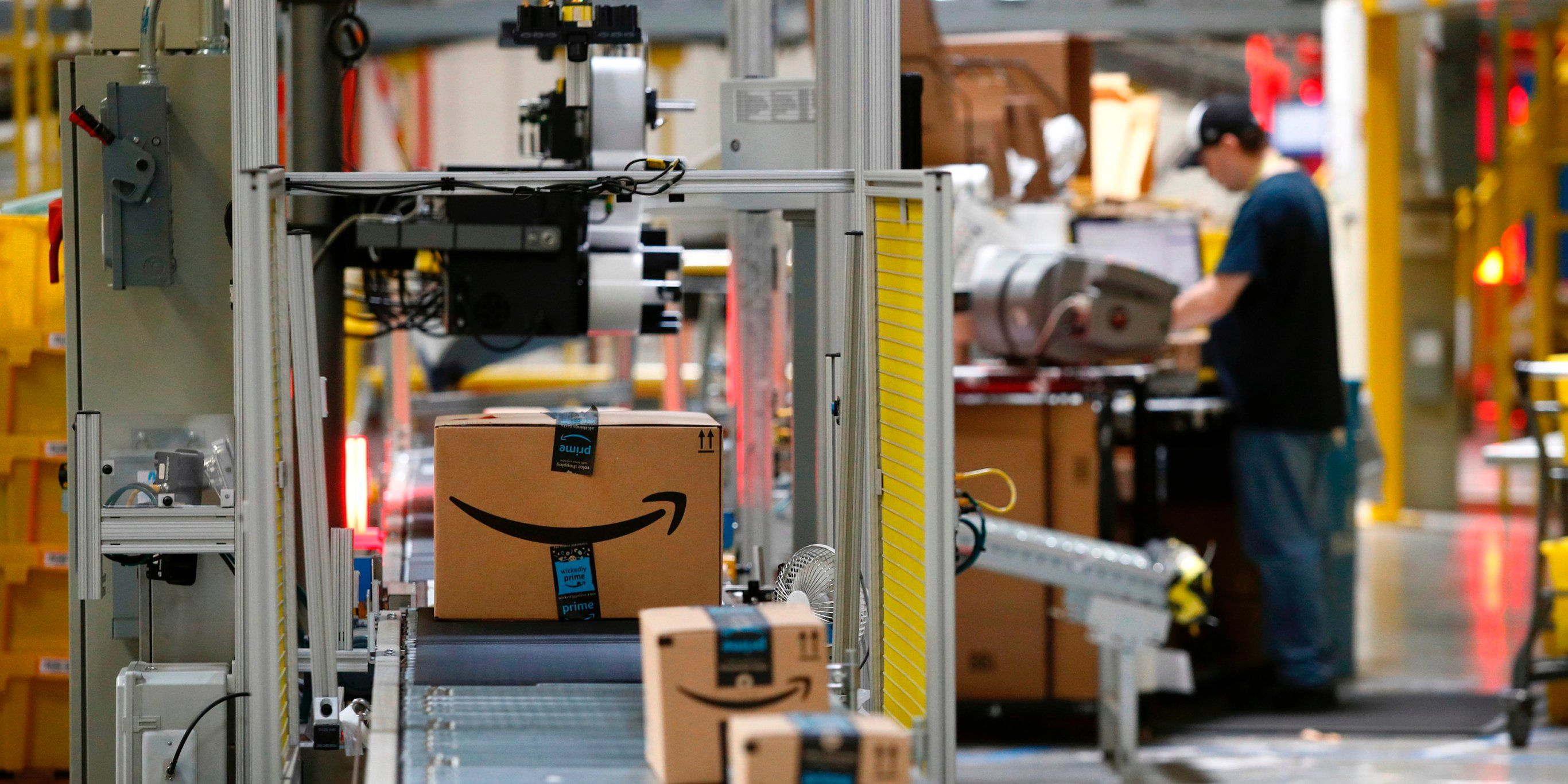 An Ex Amazon Manager Reveals 7 Signs Your Prime Day Purchase May