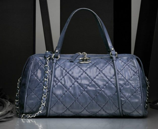 8f215b31ad2d52 Take a look at Chanels Fall 2012 Pre Collection bags | Handbags I ...