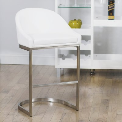 Wade Logan 26 Counter Stool In 2020 Bar Stools For Sale Modern