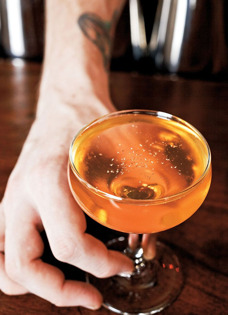How to cook homemade cognac Recipes of exquisite drink