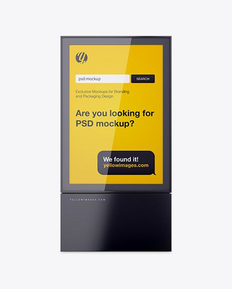 Download Magazine Ad Mockup Template Yellowimages