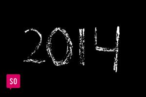 Suosituimmat blogit vuodelta 2014!