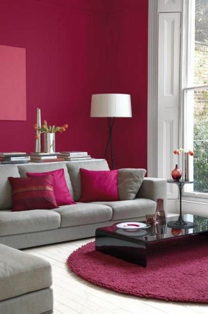 deco canape gris awesome le gris cet hivers cest un peu. Black Bedroom Furniture Sets. Home Design Ideas
