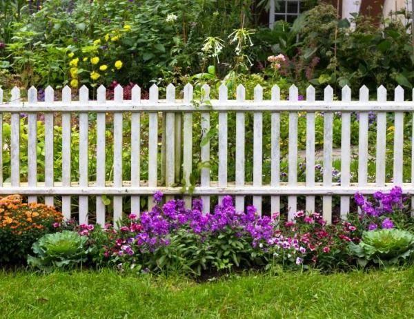 Come recintare il mio giardino hazels garden