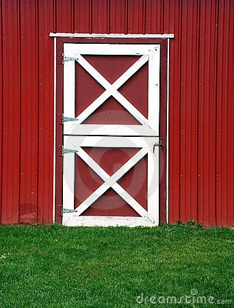 red barn doors clip art. barn images clip art - google search red doors