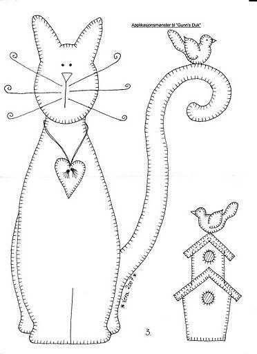 Pin de Perla reynoso en Navidad | Pinterest | Gato, Aplicación y Pájaro