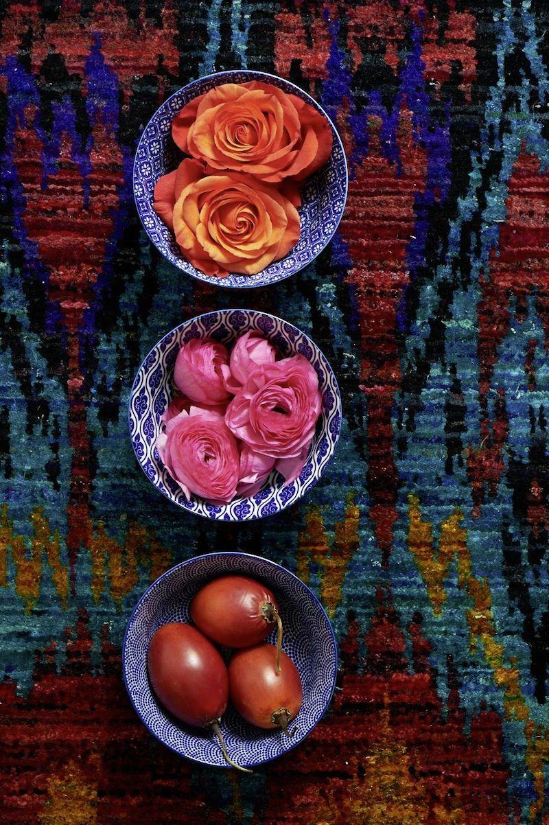 Home interior design farbkombinationen berauschen sie sich an den farben des indian summer