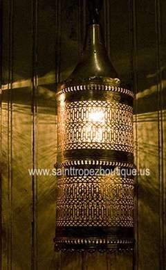 We Offer Great Selection Of Authentic Moroccan Ceiling Lighting Pendant Moorish Dealer California New York