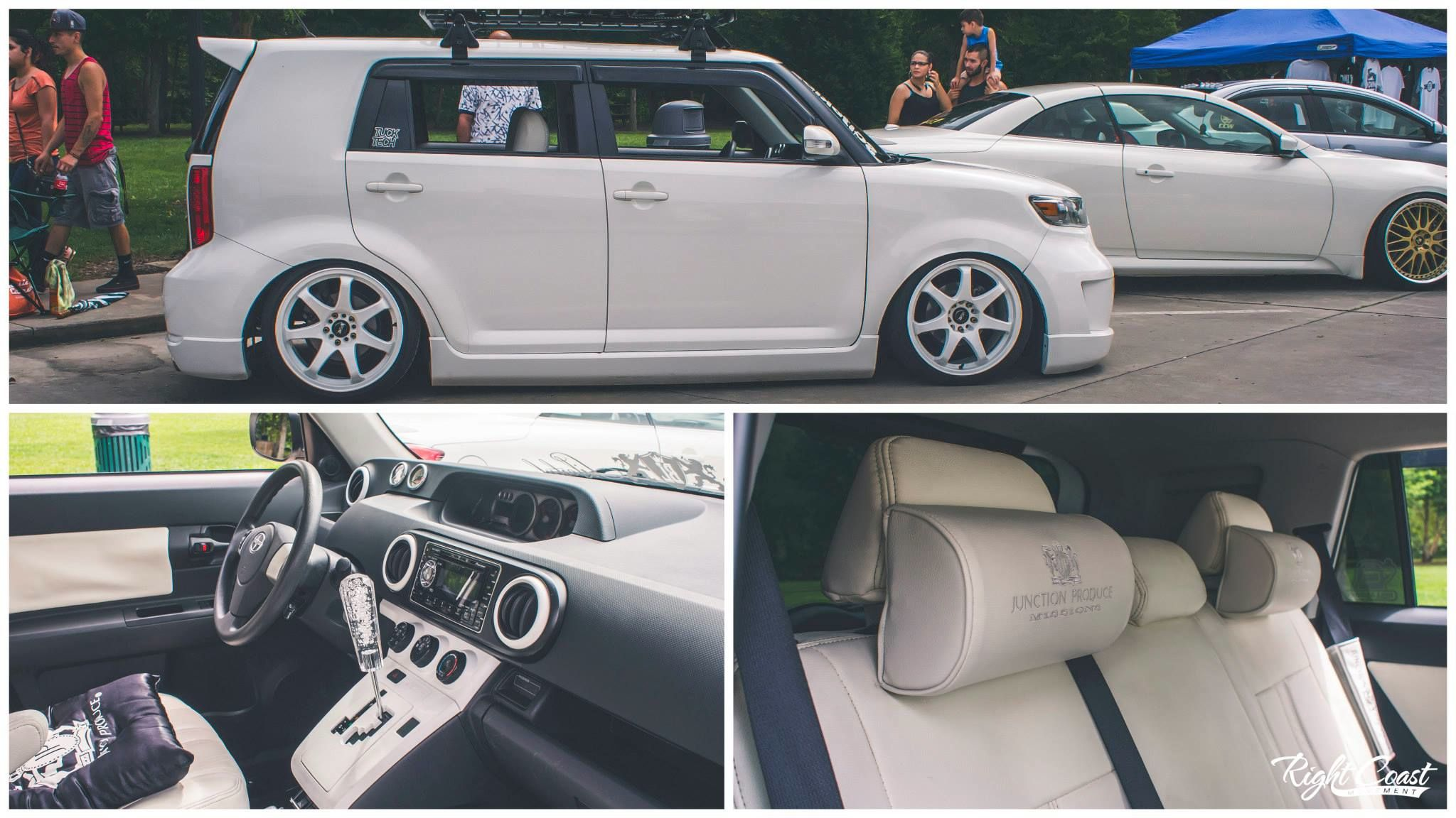 I Am So In Love With This The Great White Scion Xb Scion Xb 2008 Scion Xb Scion Xb Scion