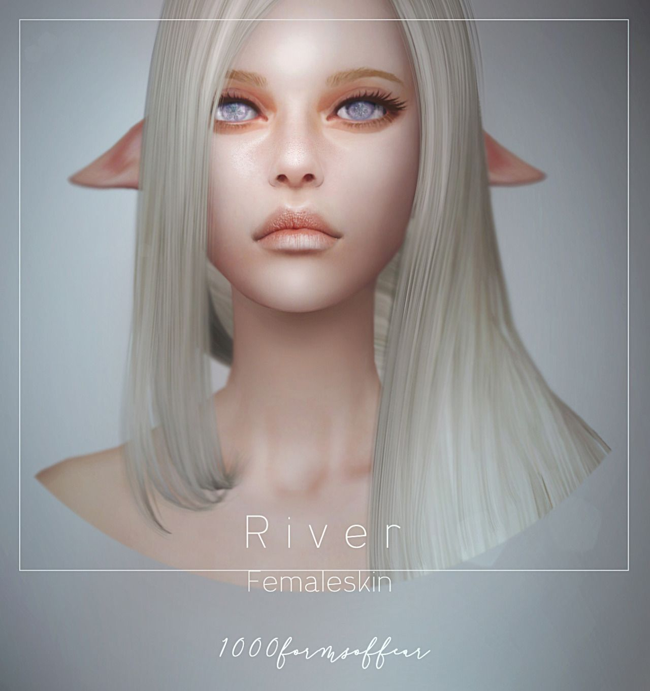 Https 1000formsoffear Download Tumblr Com Post 156339770206 1000 Formsoffear River Femaleskin Download Sims 4 Cc Skin Sims Packs Sims 4 Sm magazine launches its first edition, that brings fashion and beauty content, directly from the real world, to the sims 4. sims 4 cc skin sims packs sims 4
