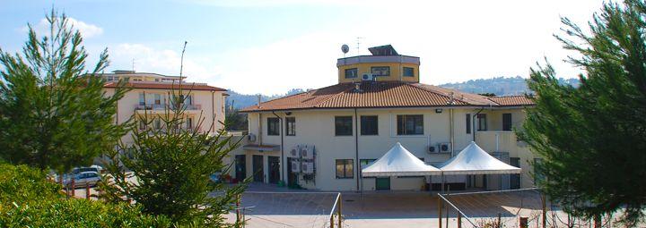 Ecco dove potete trovarci! Siamo ad Ancona, zona Posatora - Via Madre Teresa Calcutta 1.